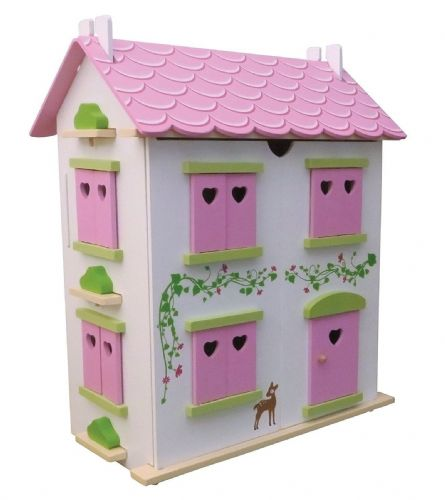 Candy cottage Dolls House
